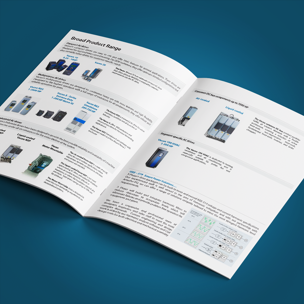 3Phase Power Systems Brochure
